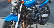 2001 Kawasaki ZR7 ZR750 F3 – £SOLD