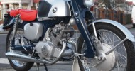1963 Honda CB92 125 Super Sport Benly Classic Honda for Sale – £SOLD
