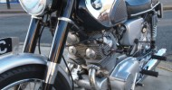 1965 Honda CB77 Japanese Classic Bike for Sale – £SOLD