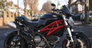 2012 Ducati M796 Monster for Sale – £SOLD