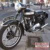 1950 Triumph 3T Classic British Bike for Sale – £SOLD