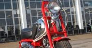 1963 HONDA CZ100 Z50 Monkey Bike for Sale – £SOLD