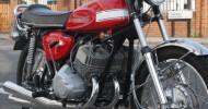 1970 Kawasaki H1500 Triple for Sale – £SOLD