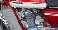 1973 Honda CB125 S Classic Honda for Sale – £SOLD