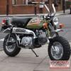 1978 Honda Z50J Monkey Bike for Sale – £SOLD