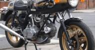 1980 Ducati 900SS Desmo Italian Classic Bike for Sale – £SOLD