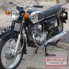 1970 Honda CD175 AK3 Classic Honda Twin for Sale – £SOLD