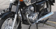 1970 Honda CD175 AK3 Classic Honda Twin for Sale – £SOLD
