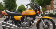 1972 Kawasaki H2750 Classic Triple for Sale – £SOLD