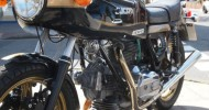 1978 Ducati 900SS Desmo Classic Italian Bike for Sale – £SOLD