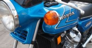 1979 Honda CX500 Classic Honda for Sale – £SOLD
