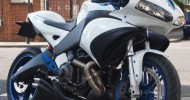 2009 Buell 1125 R for Sale – £SOLD