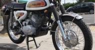 1971 Kawasaki A7 350 SS for Sale – £SOLD