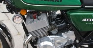 1977 Kawasaki S3 400 Classic Triple for Sale – £SOLD