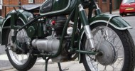 1960 BMW R26 250cc Classic BMW for Sale – £SOLD