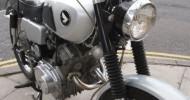 1966 Honda CL160 Vintage Honda for Sale – £SOLD