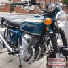 1970 Honda CB750 K0 Classic Motorcycle for Sale – £SOLD