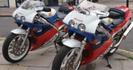1988 Honda RC30 Classic Sports Bikes for Sale – £SOLD