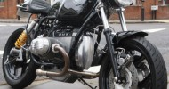 1990 BMW R80RT Cafe Racer for Sale – £SOLD