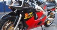 1997 Suzuki GSXR600 V SRAD Classic Sportbike for Sale – £SOLD