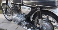 1965 Honda CB77 Vintage Japanese Bike for Sale – £SOLD