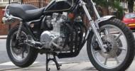 1980 Kawasaki KZ1000 Custom for Sale – £SOLD