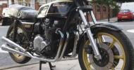 1982 Kawasaki Z1000H Classic Bike for Sale – £SOLD