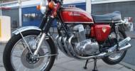 1969 Honda CB750 Sandcast Vintage Honda for Sale – £SOLD
