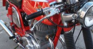 1972 MV Agusta 350 S Electronica for Sale – £SOLD