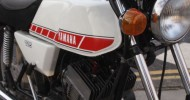 1978 Classic Yamaha RD125 for Sale – £SOLD