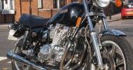 1998 Yamaha XS1100 1.1 Special for Sale – £SOLD