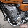 Classic 1973 Suzuki GT250 Ram Air for Sale – £SOLD