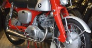 1961 Honda CB92 Vintage Honda for Sale – £SOLD