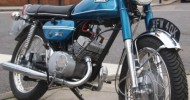 1972 Yamaha CS3 Classic Motorcycle for Sale – £SOLD
