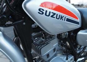 1974 Suzuki TS185 Classic Suzuki for Sale – £SOLD