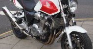 2003 Honda CB1300 F3 for Sale – £SOLD