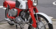 1964 Classic Honda CB92 Super Sport for Sale – £SOLD