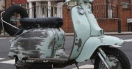 1965 Lambretta LI Classic Lambretta for Sale – £SOLD