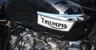 1979 Triumph T140E Classic British Bike for Sale – £SOLD