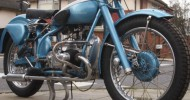 1950 DOUGLAS 350 MK4 Classic British Bike for Sale – £SOLD