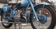 1950 DOUGLAS 350 MK4 Classic British Bike for Sale – £SOLD
