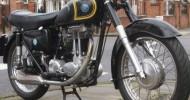 1959 AJS 350 Classic British Bike for Sale – £SOLD