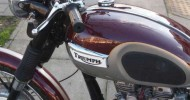 1968 Triumph T120R Classic British Bike for Sale – £SOLD