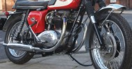 1970 BSA A65 Lightning for Sale – £SOLD