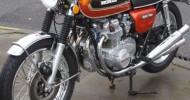 1975 Honda CB550 K1 Classic Honda for Sale – £SOLD