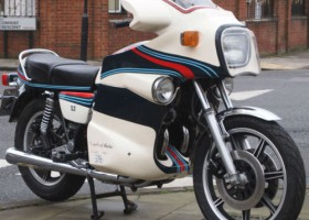 1980 Yamaha XS1100 Martini Classic Bike for Sale – £SOLD