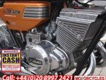Classic Suzuki GT250 Motorcycles Wanted