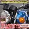 Yamaha XS400 Classic Bikes Wanted