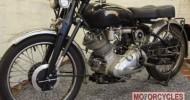 1950 Vincent Comet 500 Classic British Bike for Sale – £SOLD