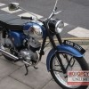 1967 BSA Bantam D10 Classic Bike for Sale – £SOLD